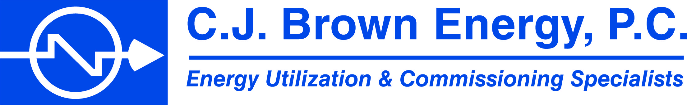 CJ Brown Energy & Engineering