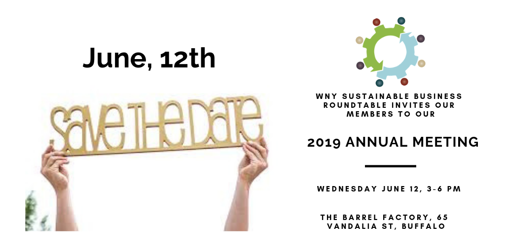 WNYSBR Annual Meeting