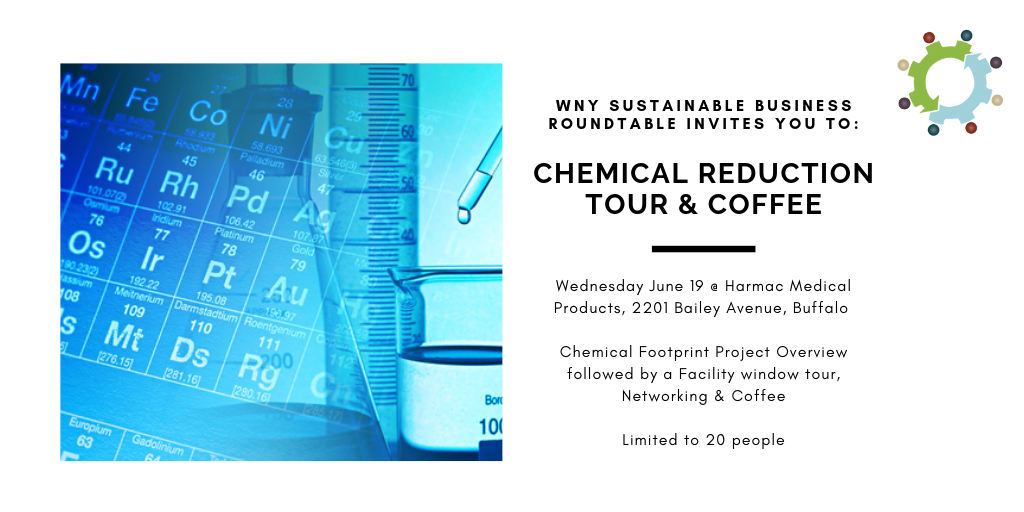 Chemical Reduction Tour & Coffee
