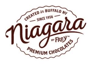 Niagara Chocolates – A Chocolate Frey Company
