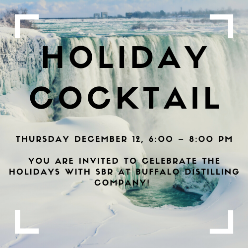 Annual Holiday Cocktail Party