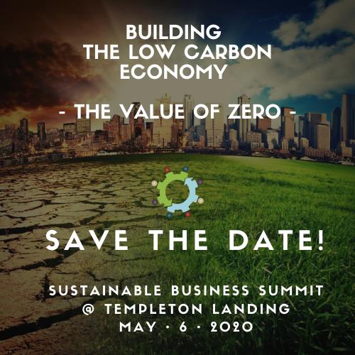 2020 Sustainable Business Summit