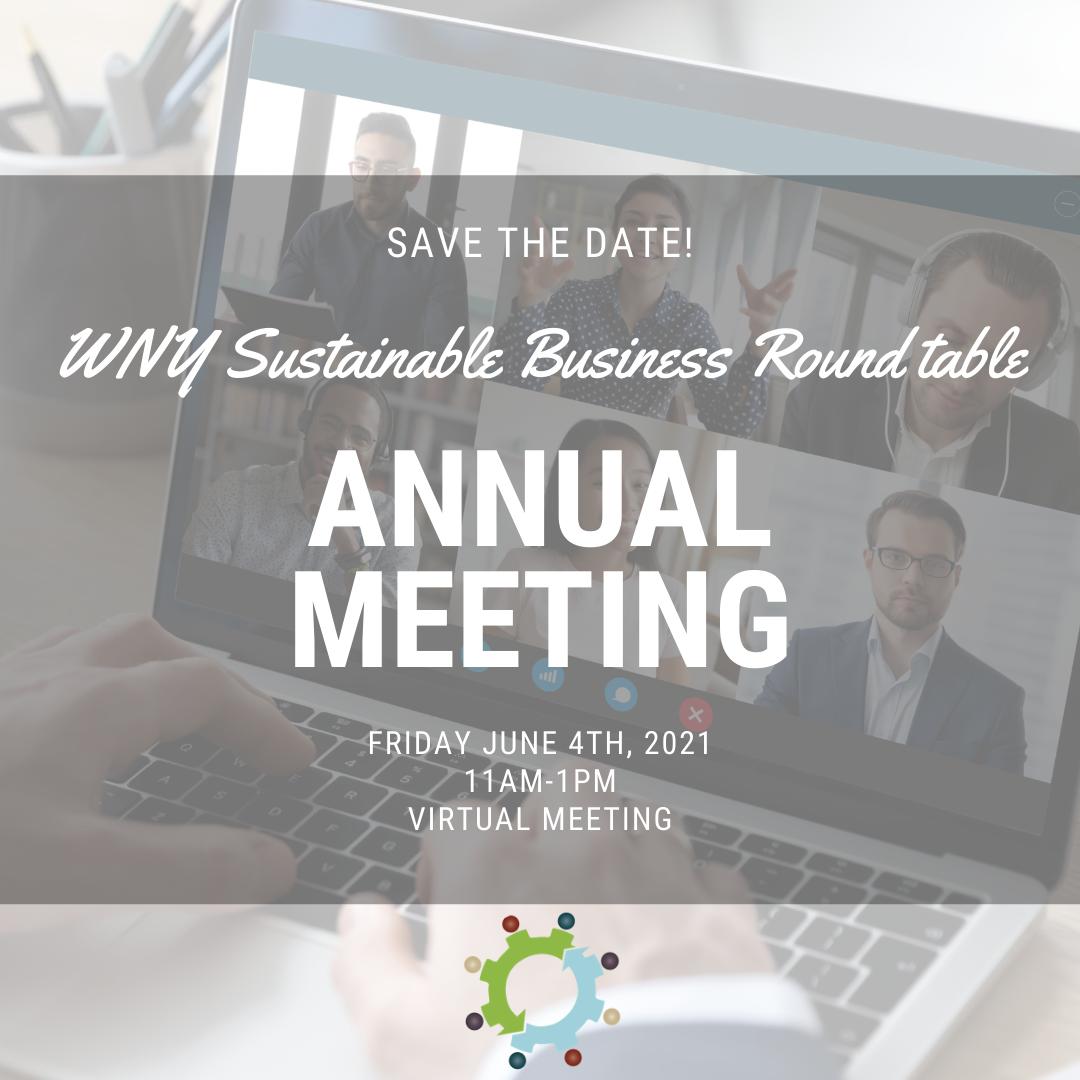 SBR Annual Meeting 2021
